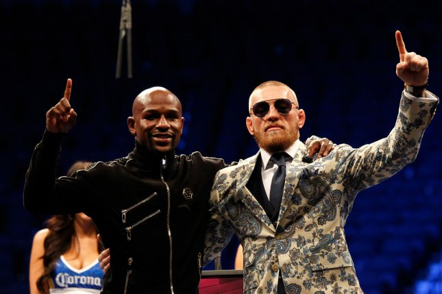 Floyd 'Money' Mayweather Takes Back Title of World's Top-Earning Athlete