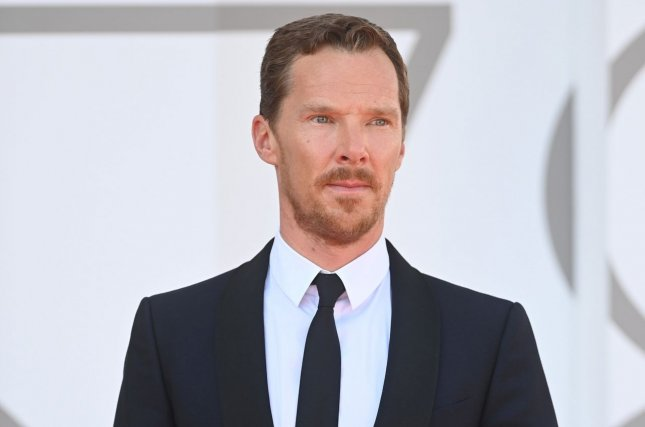 Benedict Cumberbatch voices Doctor Strange in the Disney+ series What If...? File Photo by Paul Treadway/UPI