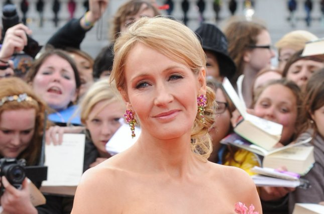 This is why jk rowling is facing a backlash on twitter