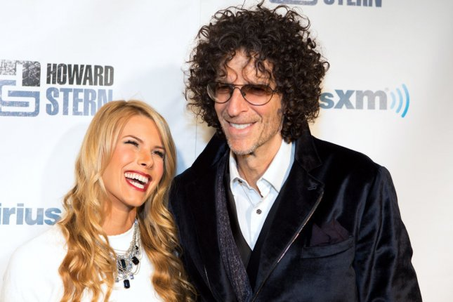 Howard Stern Sued for Airing Woman's IRS Conversation