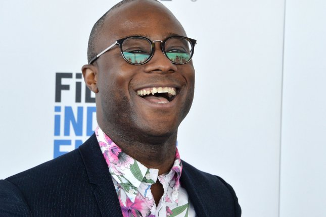 Director Barry Jenkins attends the 32nd annual Film Independent Spirit Awards in Santa Monica on February 25. Photo by Jim Ruymen/UPI