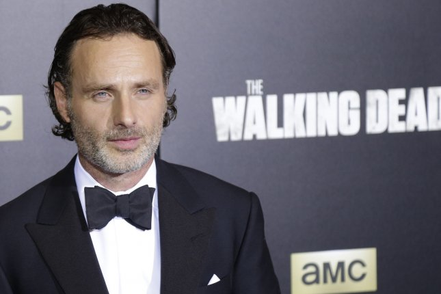 Andrew Lincoln Teases 'The Walking Dead' Without Rick Grimes