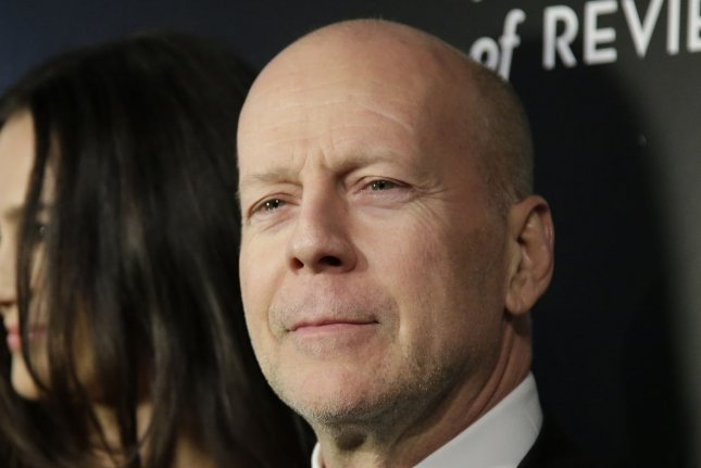 Bruce Willis stars in the second trailer for upcoming action remake, Death Wish. File Photo by John Angelillo/UPI