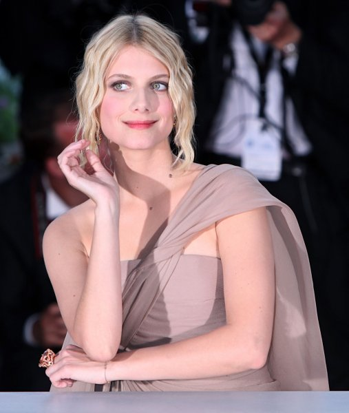 Melanie Laurent arrives at the award photocall during the 64th annual Cannes International Film Festival in Cannes, France on May 22, 2011. UPI/David Silpa