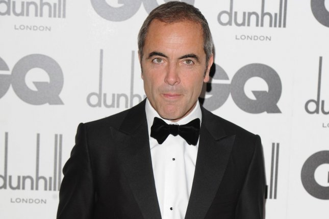 James Nesbitt has started work in his native Northern Ireland on the new crime drama Bloodlands. File Photo by Rune Hellestad/UPI
