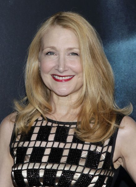 Patricia Clarkson arrives on the red carpet at the New York Premiere of Gravity at AMC Lincoln Square in New York City on October 1, 2013. UPI/John Angelillo