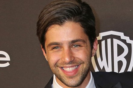 Josh Peck at the 17th annual InStyle and Warner Bros. Golden Globe after-party at the Beverly Hilton Hotel in Beverly Hills, California on January 10, 2016. Peck's longtime girlfriend Paige O'Brien announced their engagement on Instagram. Photo by David Silpa/UPI
