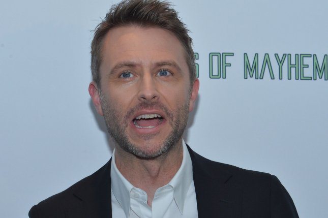 Chris Hardwick made a big announcement on Sunday's edition of his show Talking Dead. File Photo by Jim Ruymen/UPI