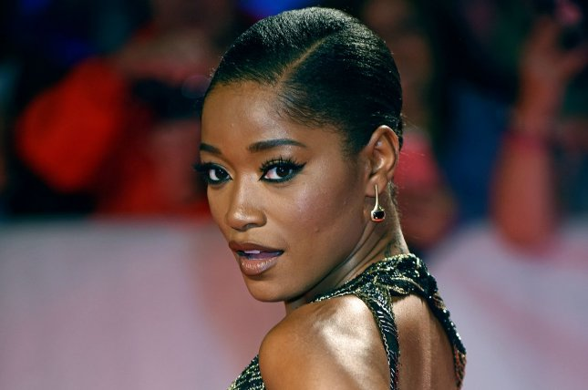 Keke Palmer will be hosting Nickelodeon special Nick News: Kids Pick the President. File Photo by Chris Chew/UPI
