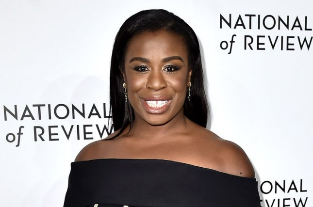 Uzo Aduba discussed the ending of Orange is the New Black on Watch What Happens Live with Andy Cohen. File Photo by Steve Ferdman/UPI
