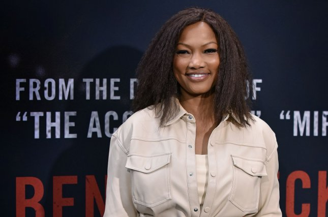 Garcelle Beauvais addressed Erika Jayne's divorce from Tom Girardi and allegations Girardi stole client funds. File Photo by Christine Chew/UPI