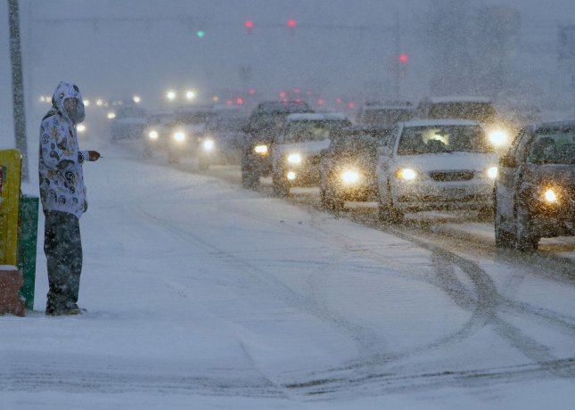 Two-thirds of British motorists say they oppose the government turning off highway lights after midnight, a car insurance expert says. UPI/Gary C. Caskey