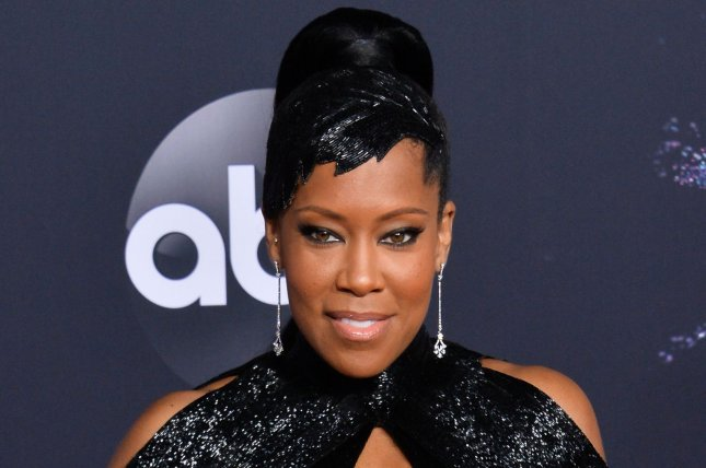 Regina King will portray Shirley Chisholm, the first Black U.S. congresswoman, in a new film directed by John Ridley. File Photo by Jim Ruymen/UPI
