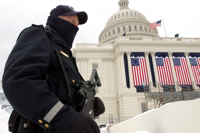 USA says Romanians hacked Washington DC police cameras