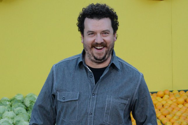 Danny McBride's comedy series, The Righteous Gemstones, has received a series order from HBO. John Goodman also stars. File Photo by Jim Ruymen/UPI