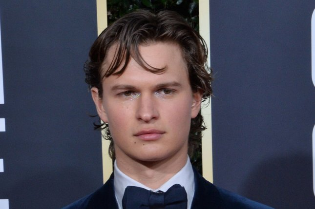 Ansel Elgort plays Tony in the new film West Side Story. File Photo by Jim Ruymen/UPI