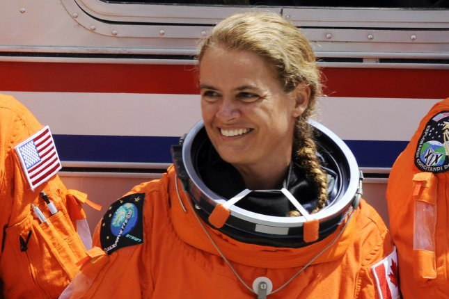 Julie Payette, 53, astronaut and mom to be named GG