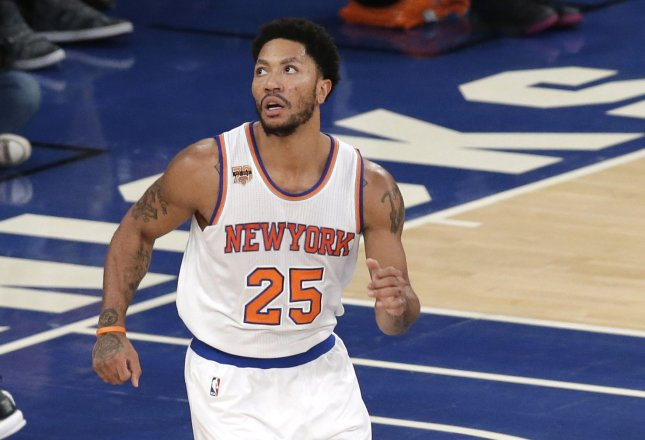 Derrick Rose, Cavaliers discussed winning now as player's top priority