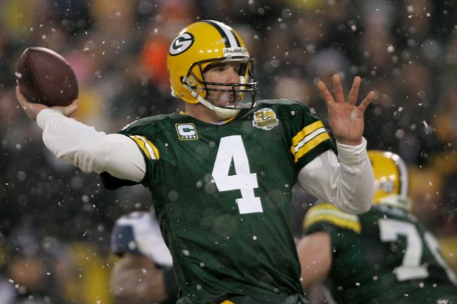 best service 069b5 01b5a Hall of Fame QB Brett Favre opens up about addiction during ...