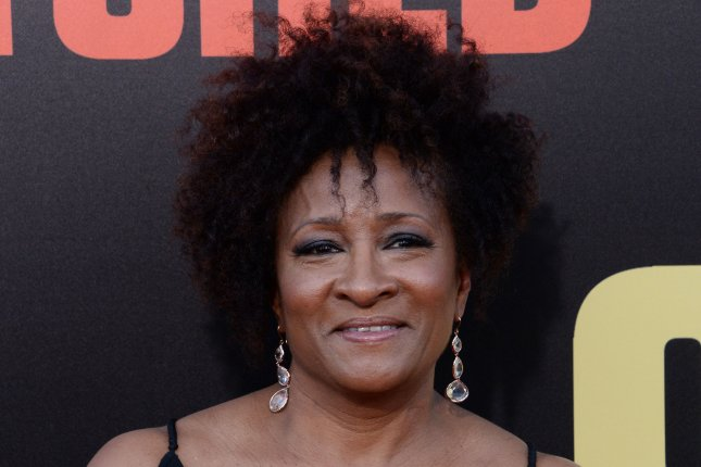 Wanda Sykes pitched and will produce W.H.I.P. for BET. Here, Sykes attends the premiere of the motion picture comedy Snatched. File Photo by Jim Ruymen/UPI