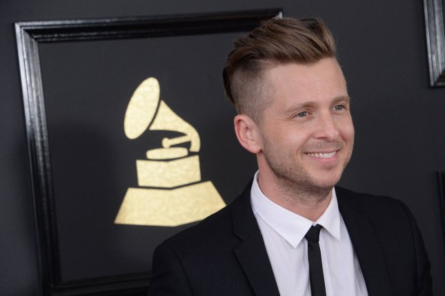 NBC has ordered a second season of musician and producer Ryan Tedder's competition series, Songland. File Photo by Jim Ruymen/UPI