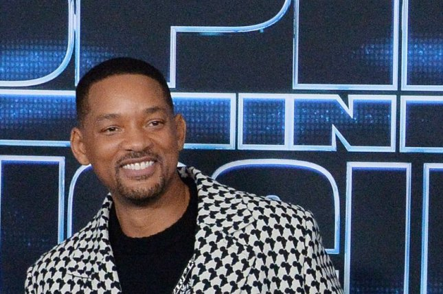 Will Smith is reuniting the cast of The Fresh Prince of Bel-Air for an HBO Max special. File Photo by Jim Ruymen/UPI