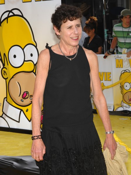 Julie Kavner, the voice of Marge Simpson will be starring in Relatively Speaking. (UPI Photo/Jim Ruymen)
