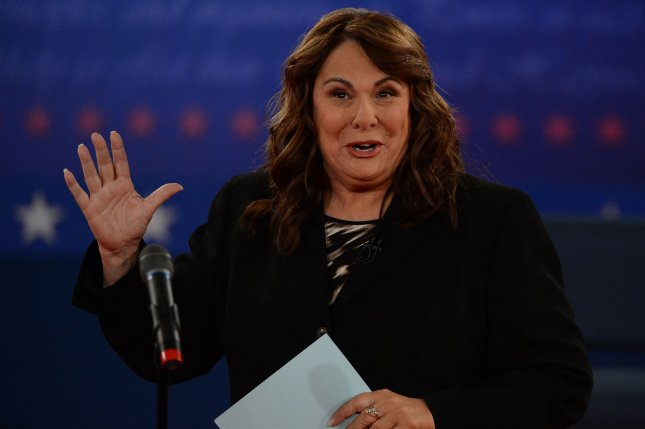 Candy Crowley is leaving CNN after 27 years with the network. File photo by Pat Benic/UPI