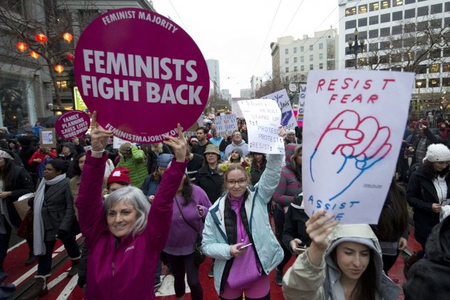 Merriam-Webster Names 'Feminism' Top Word Of 2017