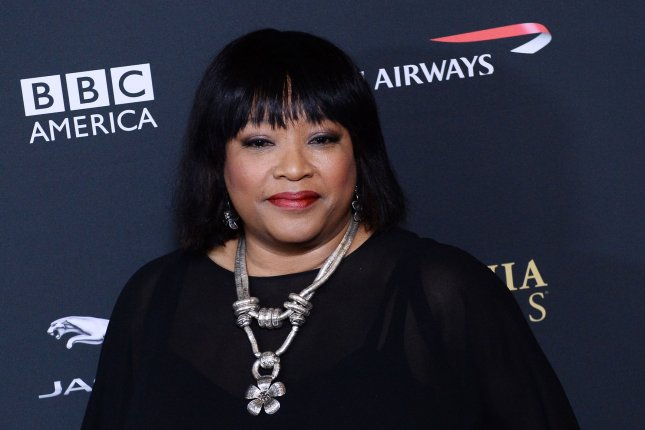 Zindzi Mandela, 59, ambassador to Denmark and daughter of Nelson and Winnie Mandela died Monday in Johannesburg. File Photo by Jim Ruymen/UPI