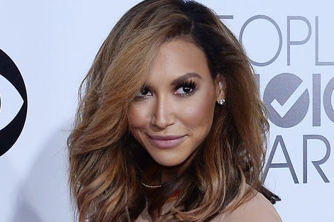 Actress Naya Rivera attends The 40th Annual People's Choice Awards at Nokia Theatre in Los Angeles on January 8, 2014. UPI/Jim Ruymen
