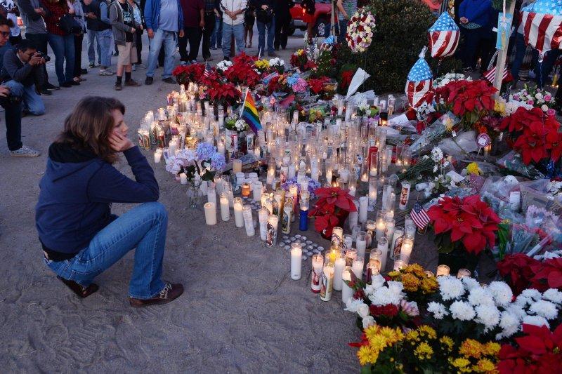 Governor declares emergency to aid San Bernardino recovery - UPI.com