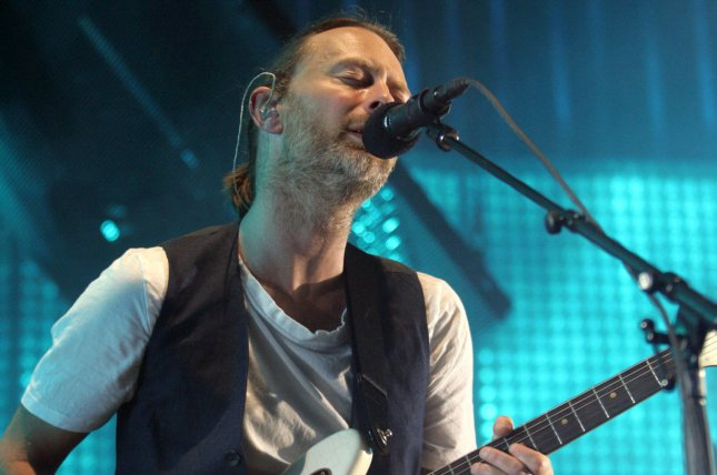 Radiohead shares previously unreleased 'OK Computer' track,