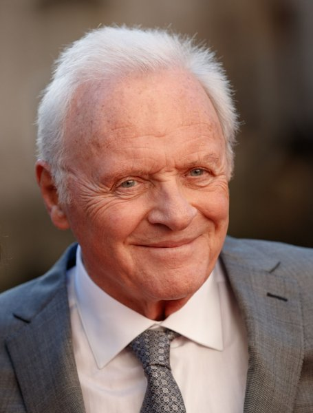Actor Anthony Hopkins is to play King Lear in an Amazon/BBC adaptation this spring. File Photo by John Gress/UPI