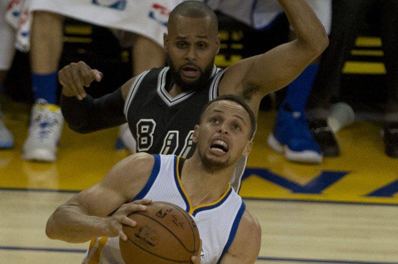 Golden State Warriors rally vs. San Antonio Spurs, win ninth straight