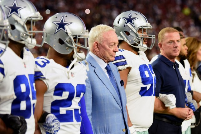 Cowboys Don't Expect NFL To Discipline Ezekiel Elliott