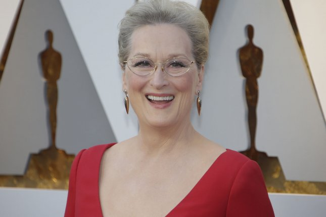 Meryl Streep's Upcoming Movie to Be Released on HBO Max