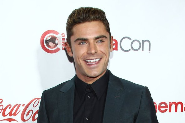 Zac Efron at the CinemaCon Big Screen Achievement Awards on April 14. The actor plays Teddy in Neighbors 2: Sorority Rising. File Photo by James Atoa/UPI