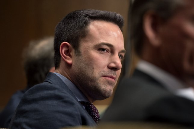 Ben Affleck wanted PBS to censor details about his slave-owner ancestor. Photo by Kevin Dietsch/UPI.