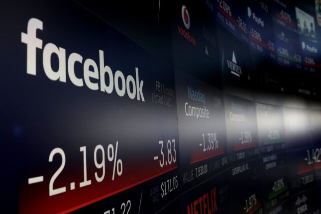 Facebook has identified ongoing political influence campaign