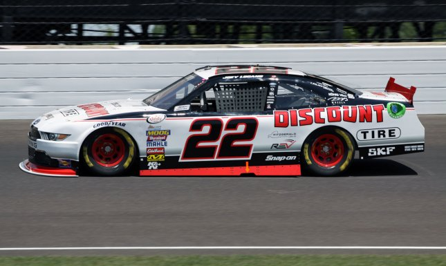 Richmond spring victor Logano returns in 'do-or-die situation'