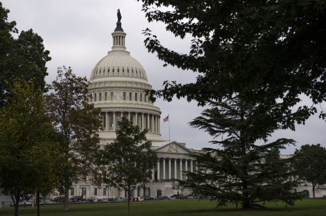 The House Committee on Ethics asked the Office of Compliance to submit documentation about harassment and discrimination allegations in the House. File Photo by Kevin Dietsch/UPI