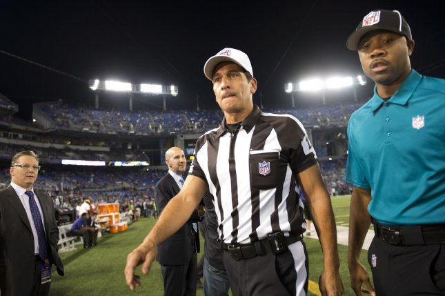 Al Riveron to National Football League  referees: No more index cards