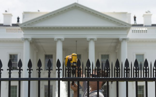 Secret Service reveals White House intruder wandered for 17 minutes before arrest