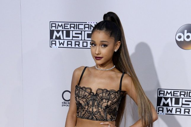 Ariana Grande knocked for attitude problem after Seoul concert