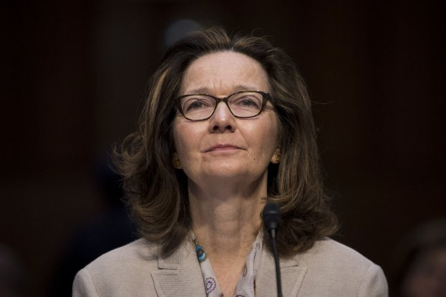 Confirmation of Gina Haspel, Supervisor of Torture, As CIA Director, Is Unconscionable