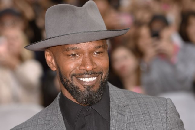 Soul, which has a voice cast led by Jamie Foxx, won a leading seven Annie Awards Friday night. File Photo by Chris Chew/UPI