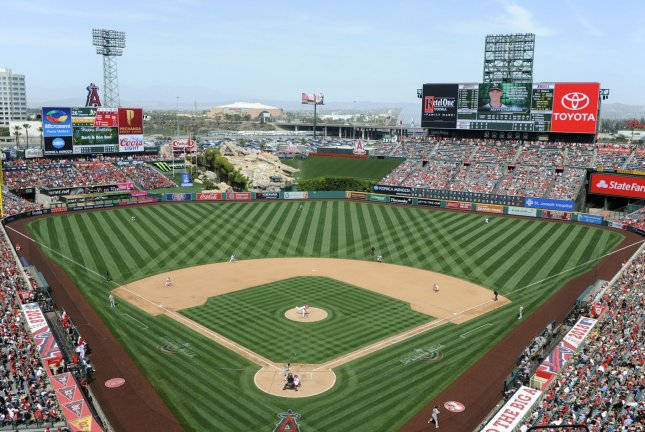 Los Angeles Angels vs. San Francisco Giants