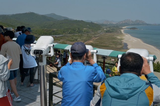 North Korea's Mount Kumgang resort will not move forward without the South's help, according to analysts in Seoul on Tuesday. File Photo by Keizo Mori/UPI