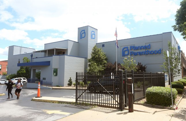 A federal appeals court has sided with the Trump administration over Planned Parenthood in family planning case. File Photo by Bill Greenblatt/UPI